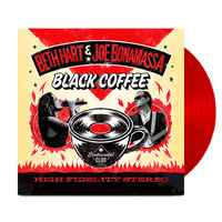 Black Coffee (2LP) by Beth Hart