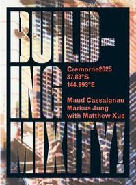 Building Mixity! by Maud Cassaignau