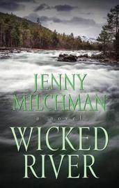 Wicked River by Jenny Milchman image