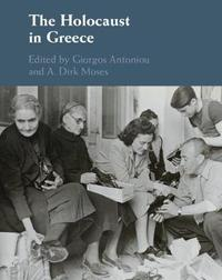 The Holocaust in Greece