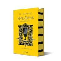 Harry Potter and the Goblet of Fire - Hufflepuff Edition by J.K. Rowling image