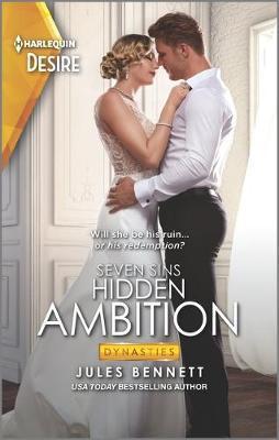 Hidden Ambition by Jules Bennett
