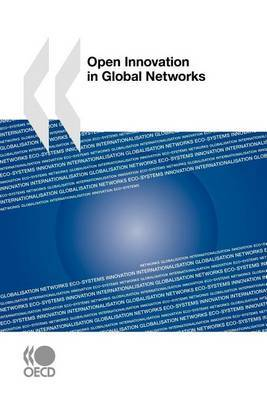 Open Innovation in Global Networks by OECD Publishing image