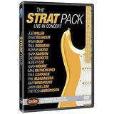 The Strat Pack - Live In Concert on