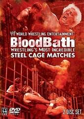 WWE - Bloodbath: The Most Incredible Cage Matches on DVD
