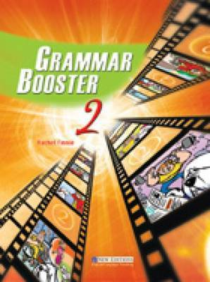Grammar Booster 2 by Rachel Finnie