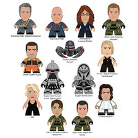 Battlestar Galactica Titans Series 1 Mini Figure (Blind Box) image