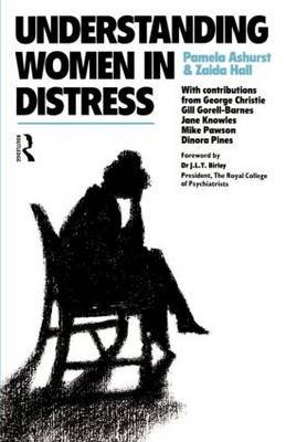 Understanding Women in Distress by Pamela Ashurst
