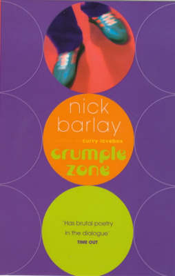 Crumple Zone by Nick Barlay