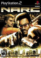 NARC for PlayStation 2