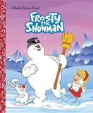 Frosty the Snowman by Golden Books