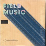 Commontime (2LP+DL) by Field Music