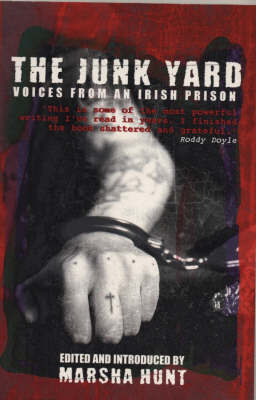 The Junk Yard by Marsha Hunt