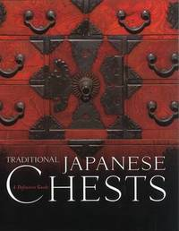 Traditional Japanese Chests: A Definitive Guide by Kazuko Koizumi image