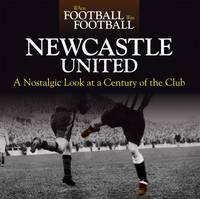 When Football Was Football: Newcastle by Paul Joannou image