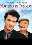 Nothing In Common on DVD