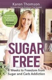 Sugar Free by Karen Thomson