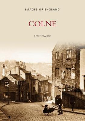 Colne by Geoff Crambie