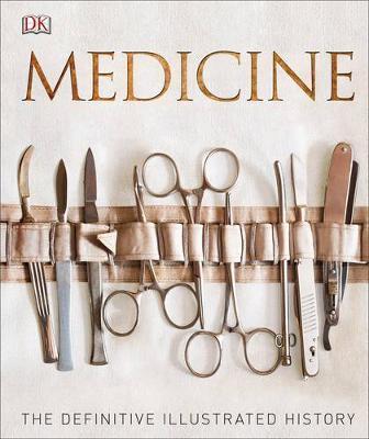 Medicine by DK