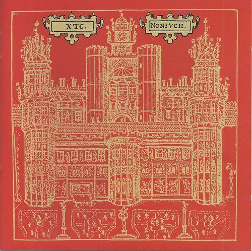 Nonsuch by XTC