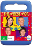 The Wiggles: Best of Wiggles on DVD