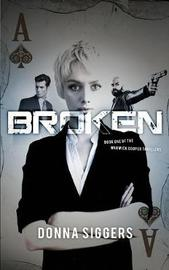 Broken by Donna Siggers image
