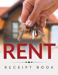 Rent Recipt Book by Speedy Publishing LLC