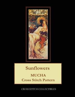 Sunflowers by Kathleen George image