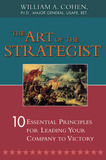 The Art of the Strategist by Ph D William a Cohen
