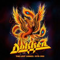 The Lost Songs: 1978-1981 by Dokken