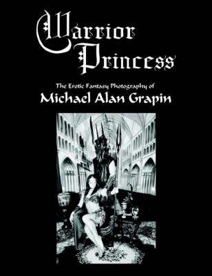 Warrior Princess by Michael Alan Grapin image