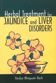 Herbal Treatment for Jaundice & Liver Disorders by Vaidya Bhagwan Dash image