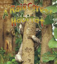 A Rainforest Habitat by Molly Aloian image
