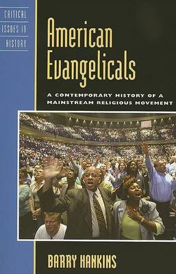 American Evangelicals by Barry Hankins image