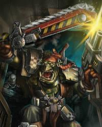 Rogue Trader: The Warpstorm Trilogy I: Frozen Reaches by Fantasy Flight Games