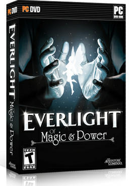 Everlight of Magic and Power for PC Games