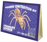 Construction Kits Animals - Stanley the Spider