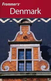 Frommer's Denmark by Darwin Porter image