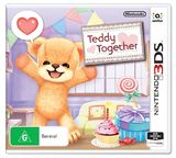 Teddy Together for Nintendo 3DS