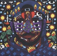 99.9% (2LP) by Kaytranada