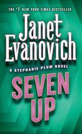 Seven Up (Stephanie Plum) by EVANOVICH image