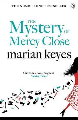 The Mystery of Mercy Close by Marian Keyes image