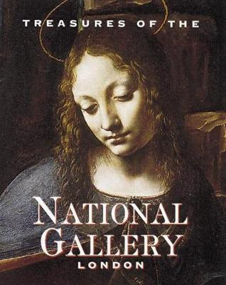 Treasures of the National Gallery, London by Neil MacGregor image
