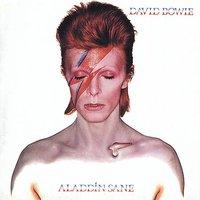 Aladdin Sane [Remaster] by David Bowie