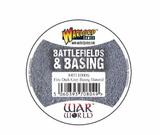 Warlord Scenics: Fine Dark Grey Basing Material