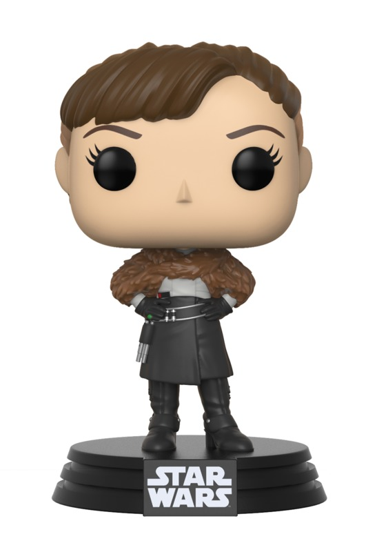 Star Wars: Solo - Qi'ra Pop! Vinyl Figure