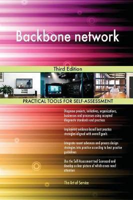 Backbone Network Third Edition by Gerardus Blokdyk image