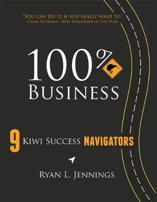 100% Kiwi Business by Ryan Jennings (NZ)