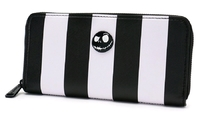 Loungefly: Nightmare Before Christmas - Zip-Around Wallet