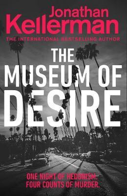 The Museum of Desire by Jonathan Kellerman image